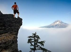 man-on-mountain-top